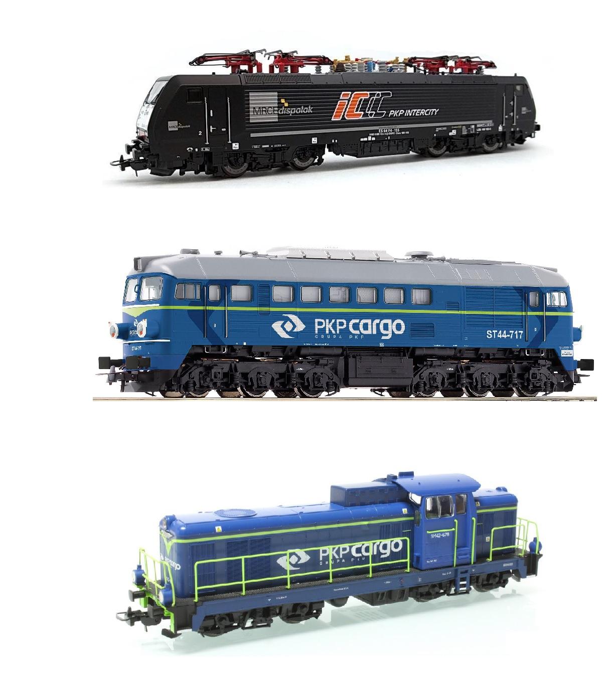Filtry do lokomotyw - filtry dla kolei- EurPol