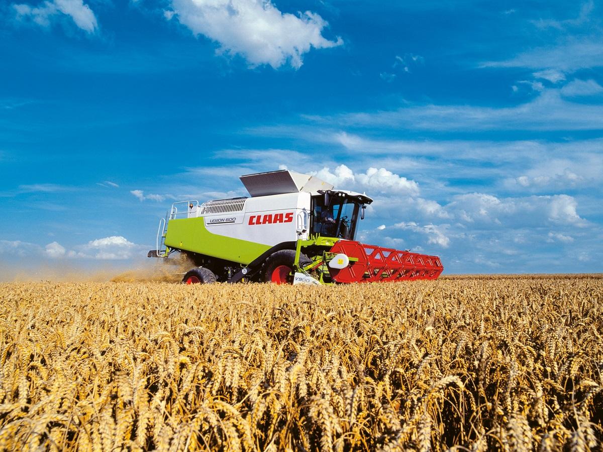 Filtry do maszyn rolniczych - EurPol Claas Fend Case Deutz Clarc New Holand