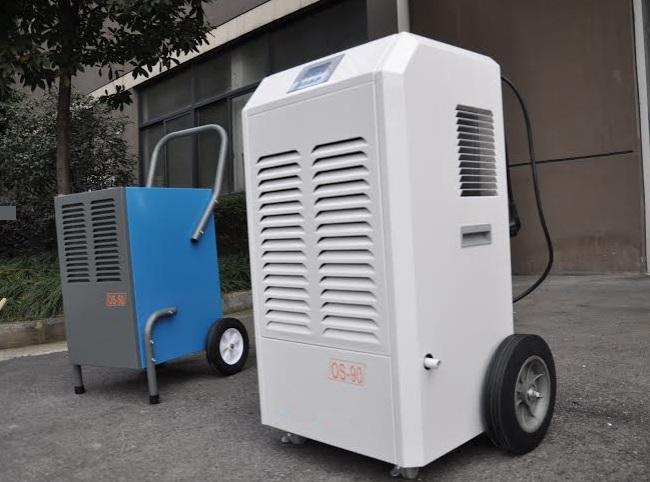 osuszanie budynków osuszanie piwnic osuszacze powietrza